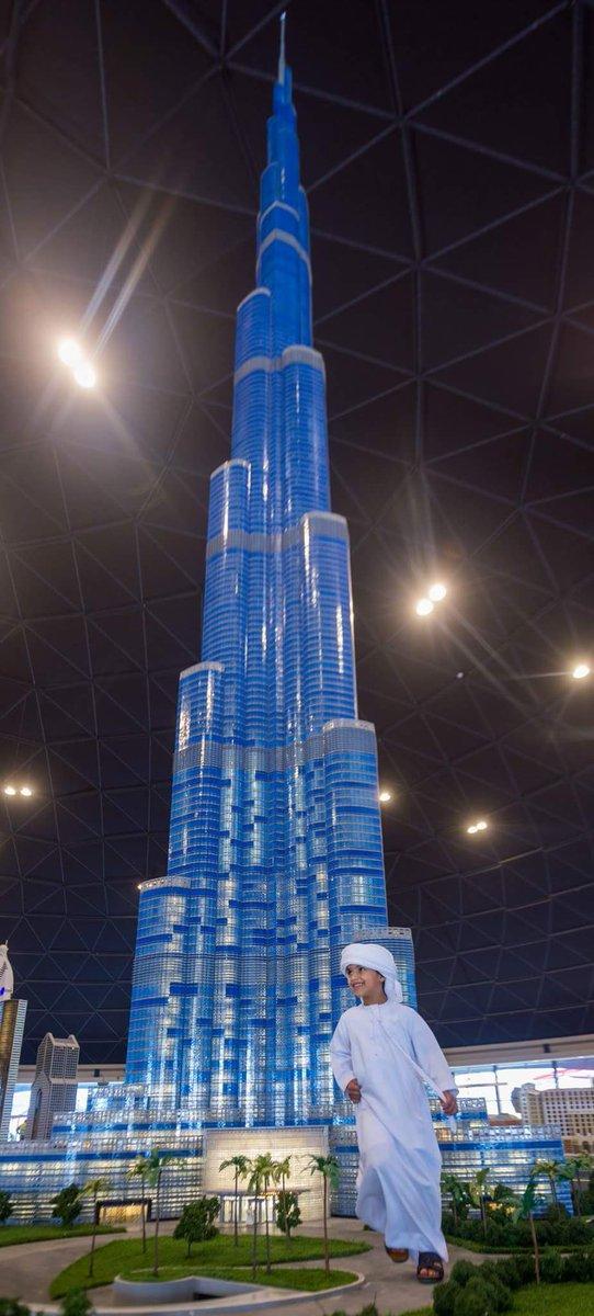 Legoland Dubai On Twitter منذ سنة تم الكشف عن أطول مجسم Lego في