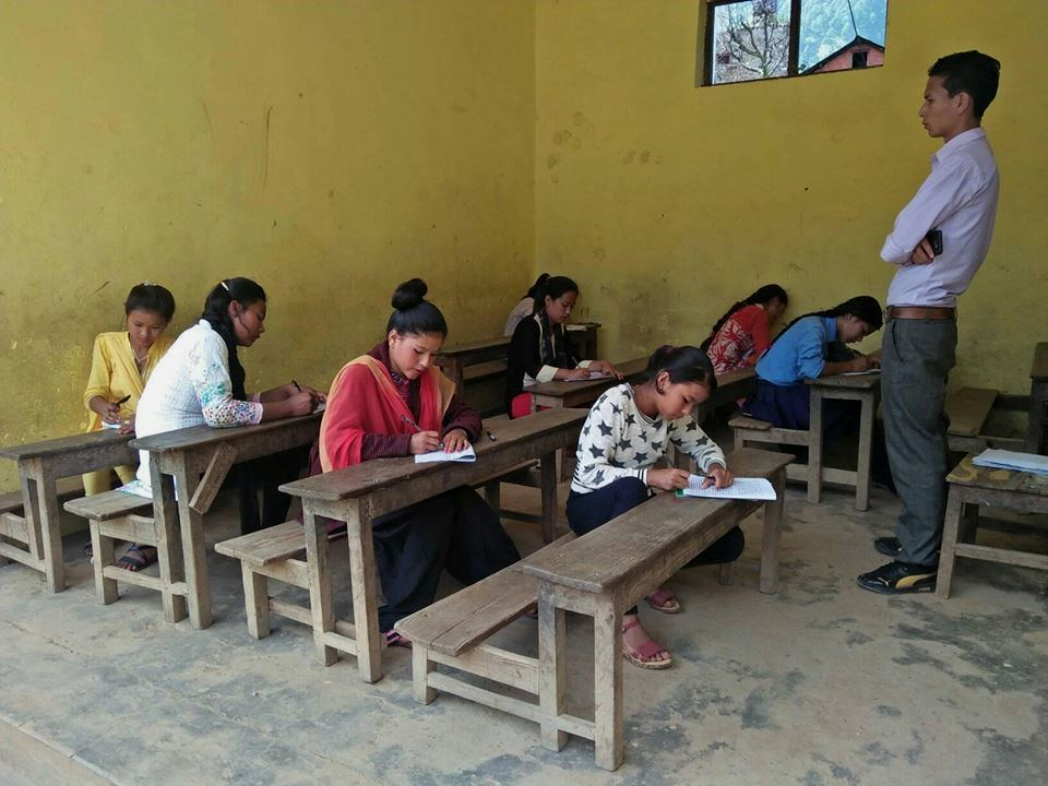 Usaid nepal essay competition