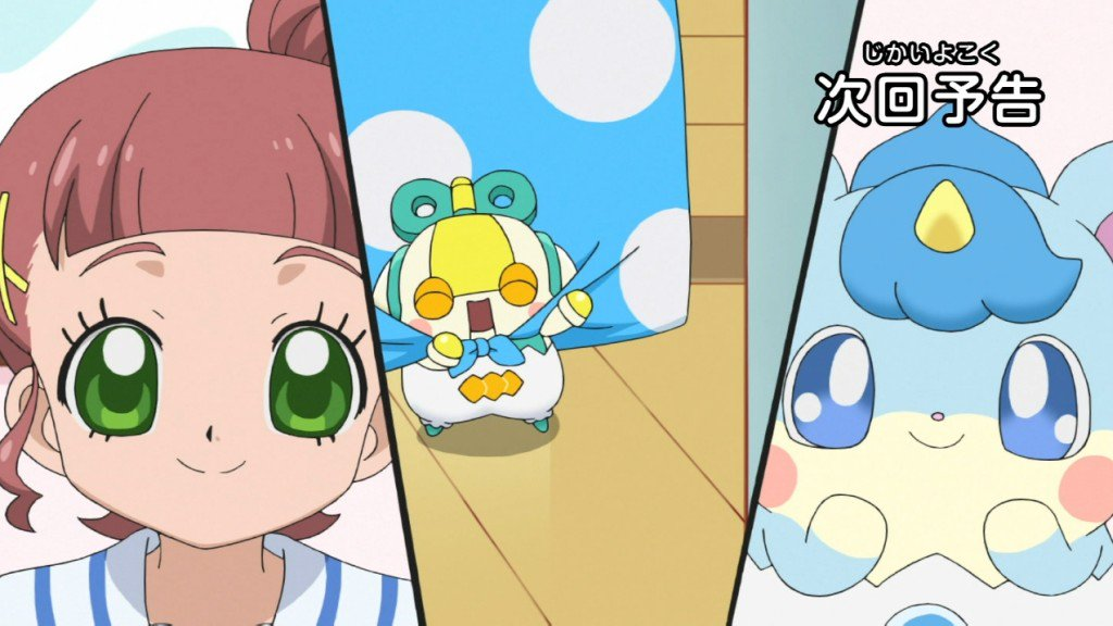 ピコタ先輩 #cocotama https://t.co/GcPU5wi62D