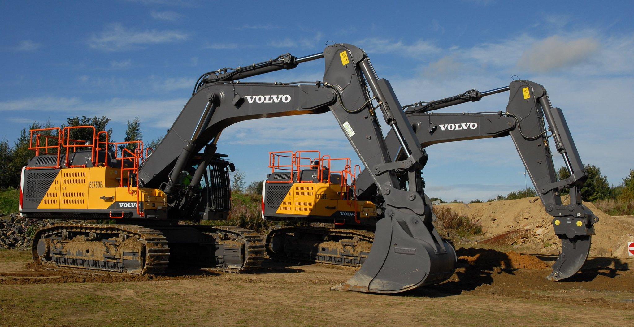 escavatore cingolato EC480EL DL7Yf4AWAAAe_As