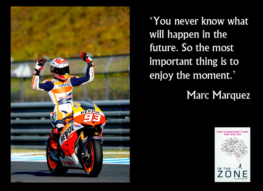 Clyde Brolin On Twitter Thursdaythoughts By Marcmarquez93 Who Won His Second Motogp World Title Otdi 2014 Aged 21 Wise Beyond His Years Https T Co Vb7hhmtldt Https T Co Zjuqqt6utv
