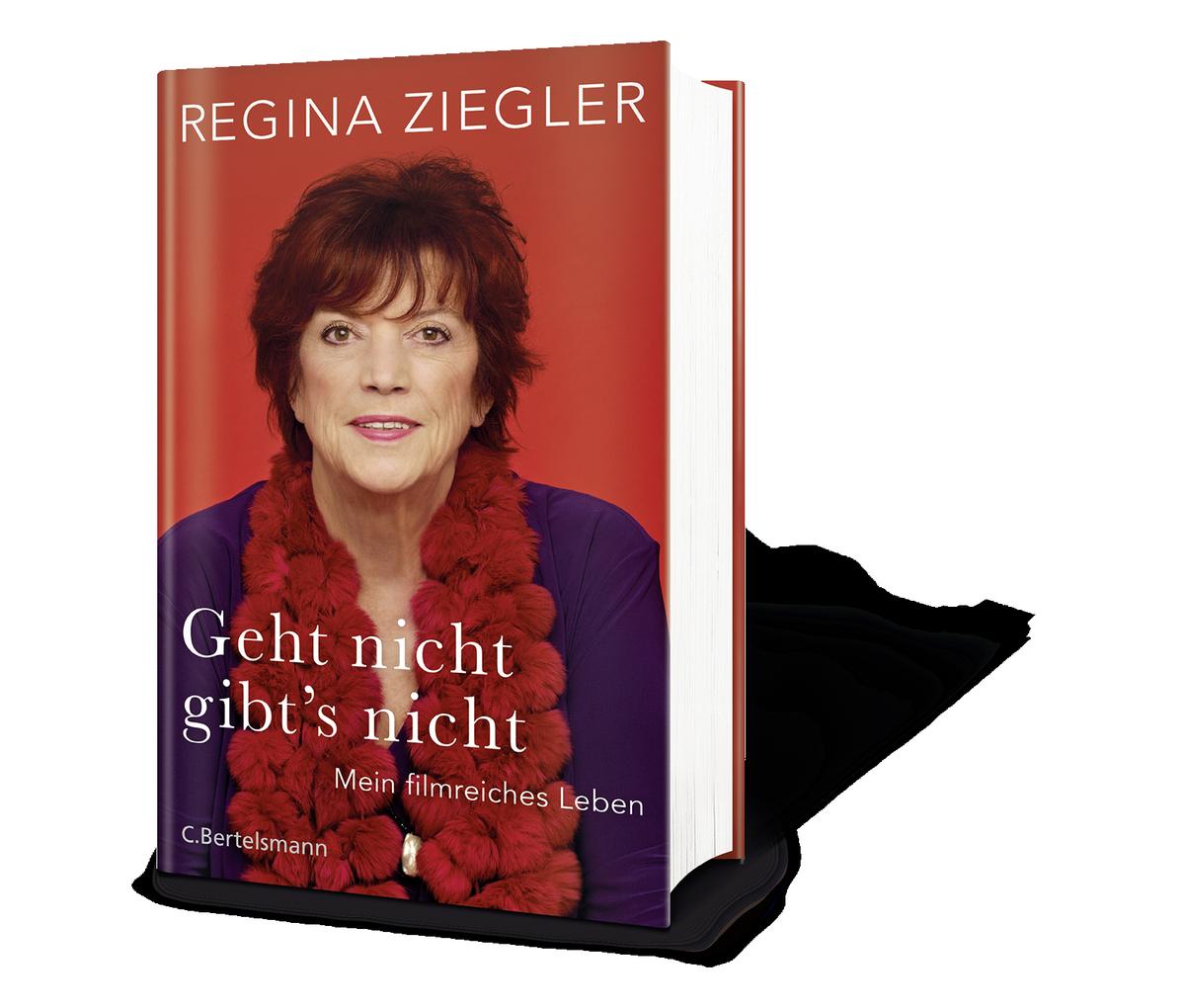 Zieglerfilm Gmbh Cokg On Twitter Regina Ziegler Heute Zu Gast
