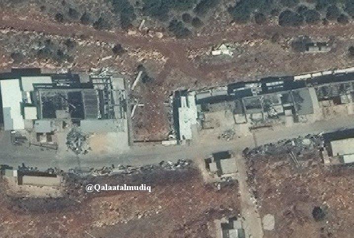 Syrian War: News #15 - Page 39 DL7eiiAWAAAYC8C