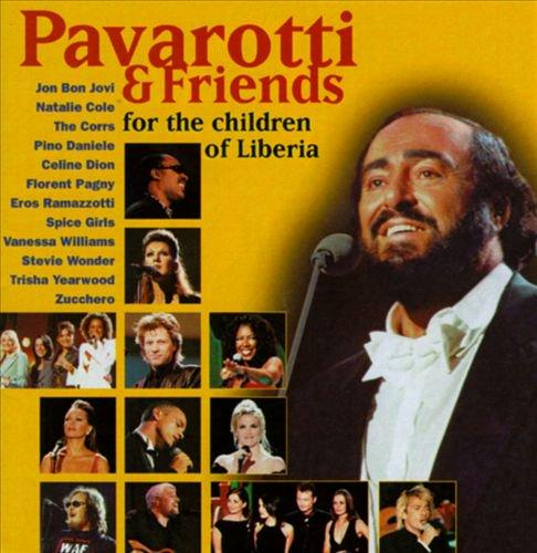 Caruso:   Happy Birthday /             / DmGnKtluOlsn /   Luciano PAVAROTTI