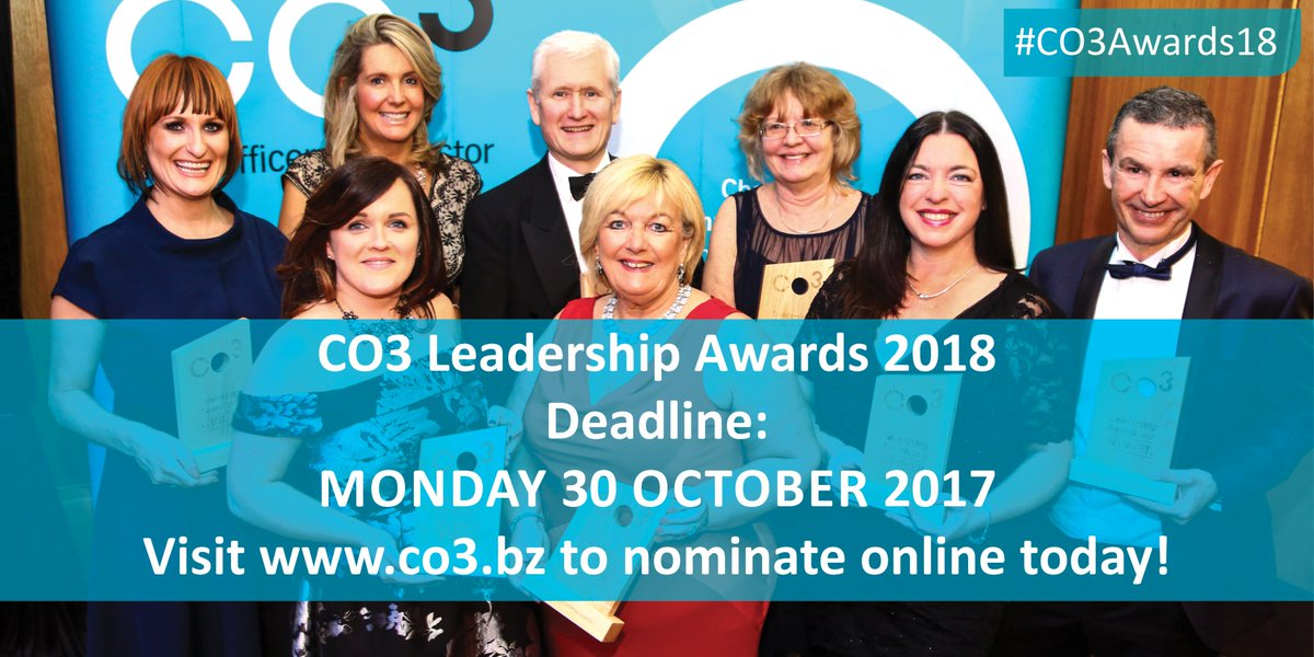 Know a fantastic Third Sector leader who goes above and beyond their role? Nominate them today! Click  http:// ow.ly/E0Wk30fPcTL  &nbsp;     #recognition <br>http://pic.twitter.com/Y5FhtYWQJq