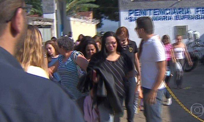 Advogados defendem saída temporária de madrasta de Isabella Nardoni. https://t.co/Bp7GHMPLtP