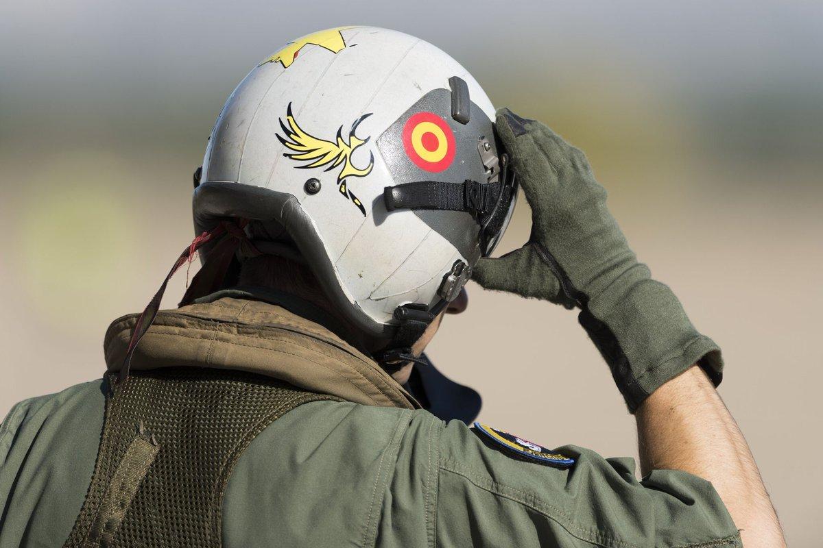 Se confirma que el piloto del Eurofighte...