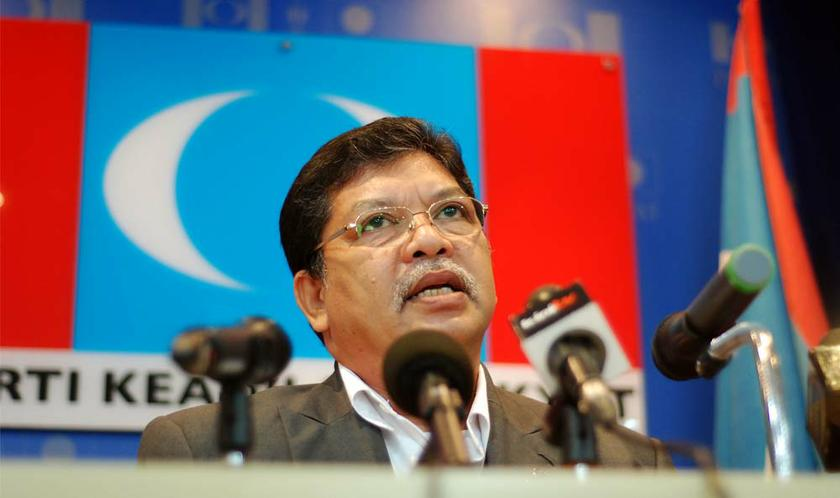RT @Media_Selangor: Kuartes guru jadi projek 'Gajah Putih'? https://t.co/0HD8xRDaSE #MediaSelangor https://t.co/0JPi7ocy9m