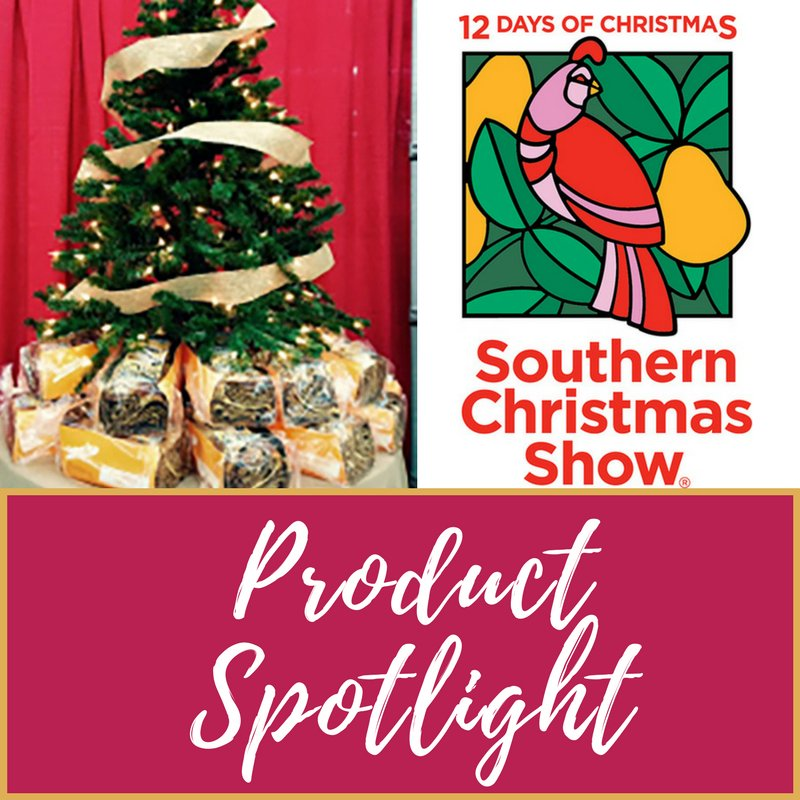 productspotlight dont miss babkabrothers at the 2017 southern christmas show your tastebuds will thank uspictwittercombj8d6wotjr