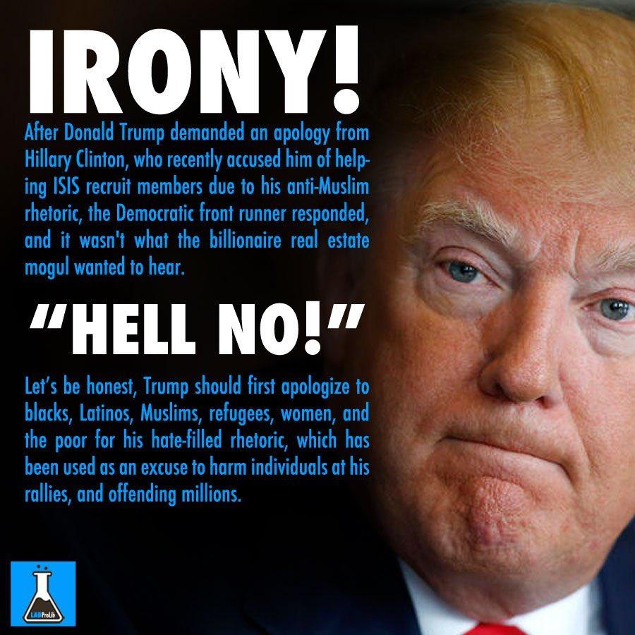 s trump demands apology - 900×900