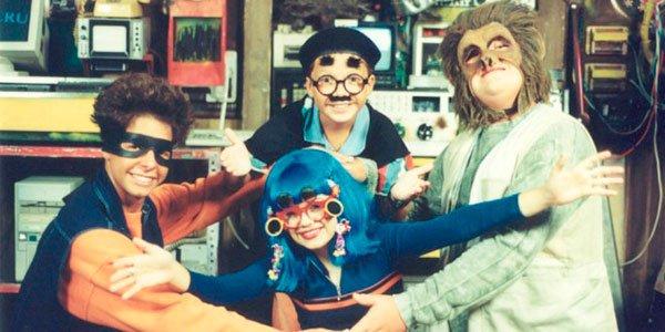 #QuandoEuEraCriança eu amava tv cruj htt...