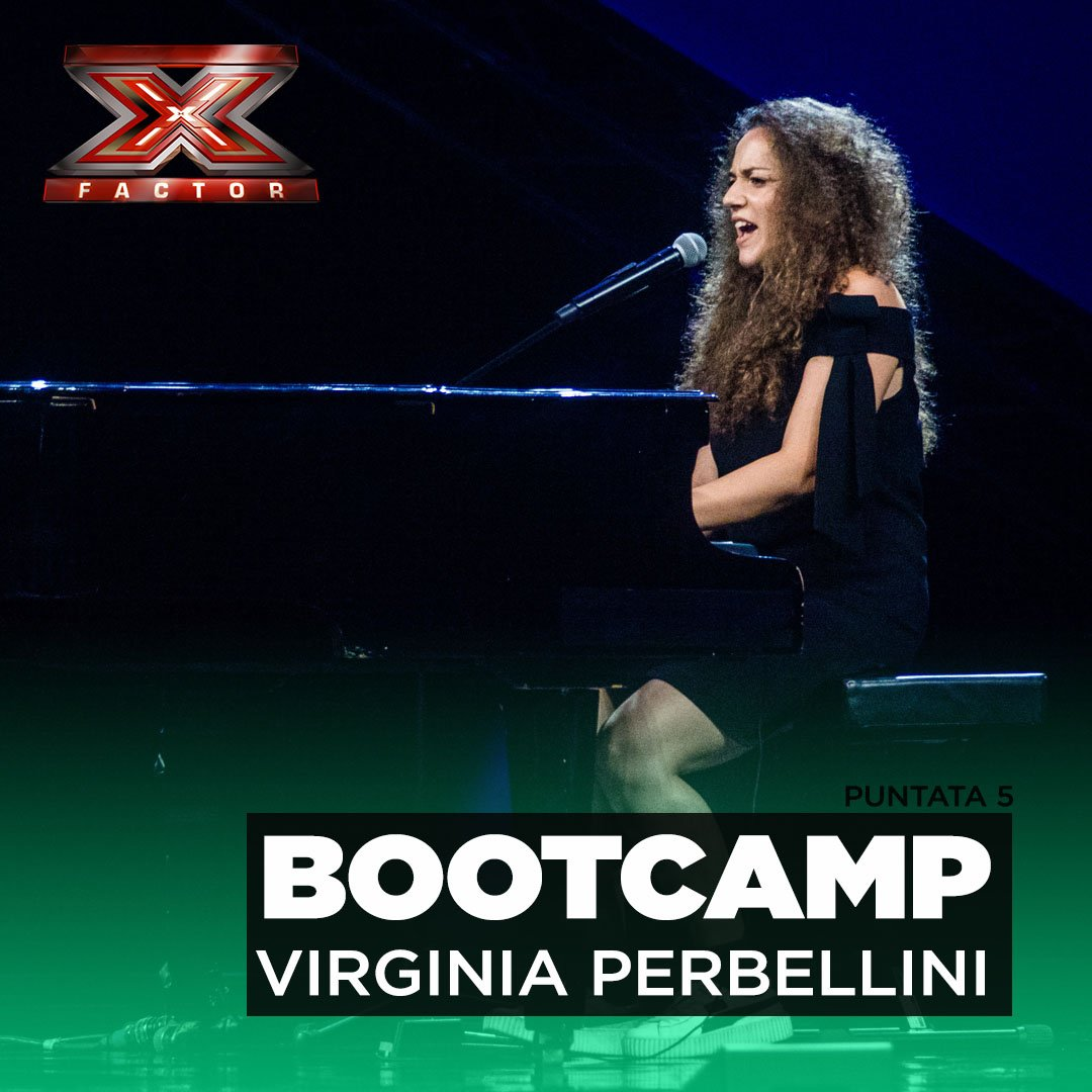 Virginia Perbellini finisce gli esami, canta If Ain't Got You e espugn...