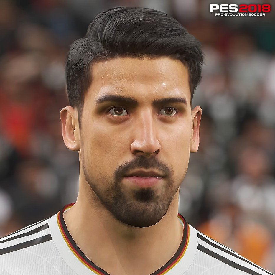 Sami Khedira On Twitter Hey Easportsfifa I M Really Glad You