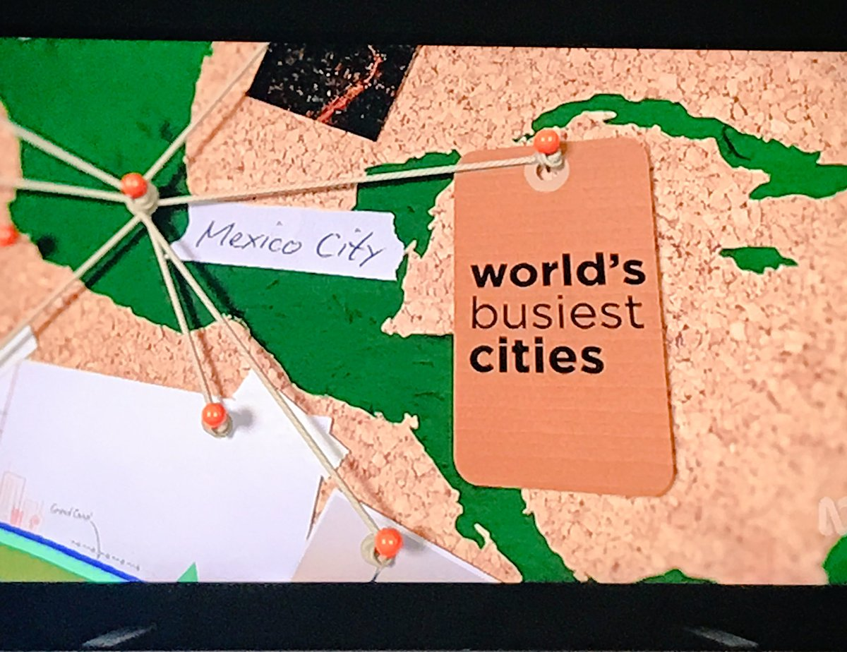 Caught this doco on @ABCiview useful for urbanisation and #changing nations #HASS <br>http://pic.twitter.com/VYubbg6sNm