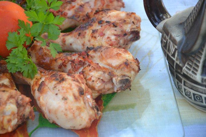 Куриные ножки рецепты приготовления