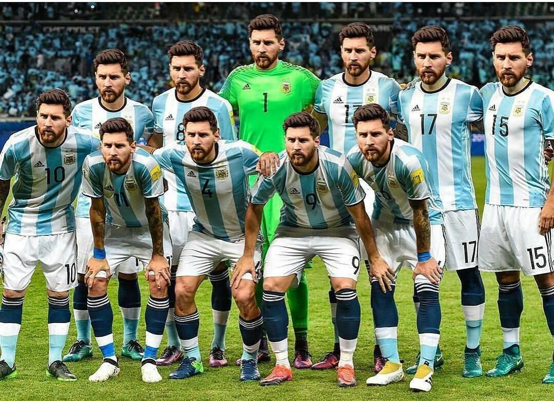 Сборная аргентина картинки