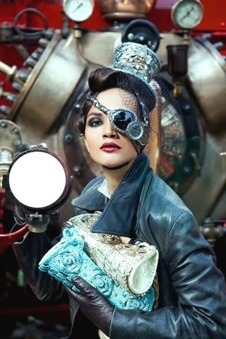 My Daily #SamaCollection Tweets with @SteamPunkbyBen @Belles_gifts - Feat. @steam_punk_girl https://t.co/iLWqTUZNn7