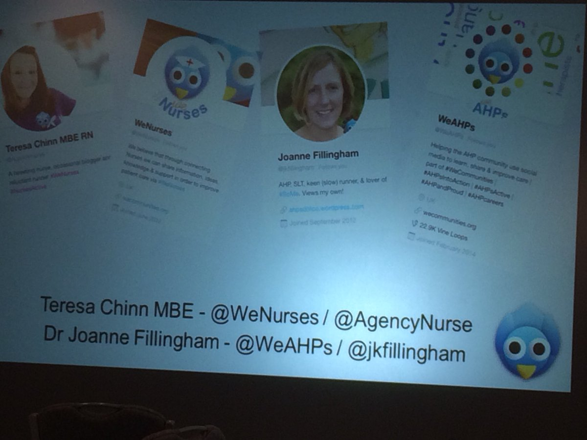 #council20 Really pleased to have @WeNurses with us. Significant or superficial - talking Social Media #innovator #influencer #inspiring<br>http://pic.twitter.com/wu9NheTymd