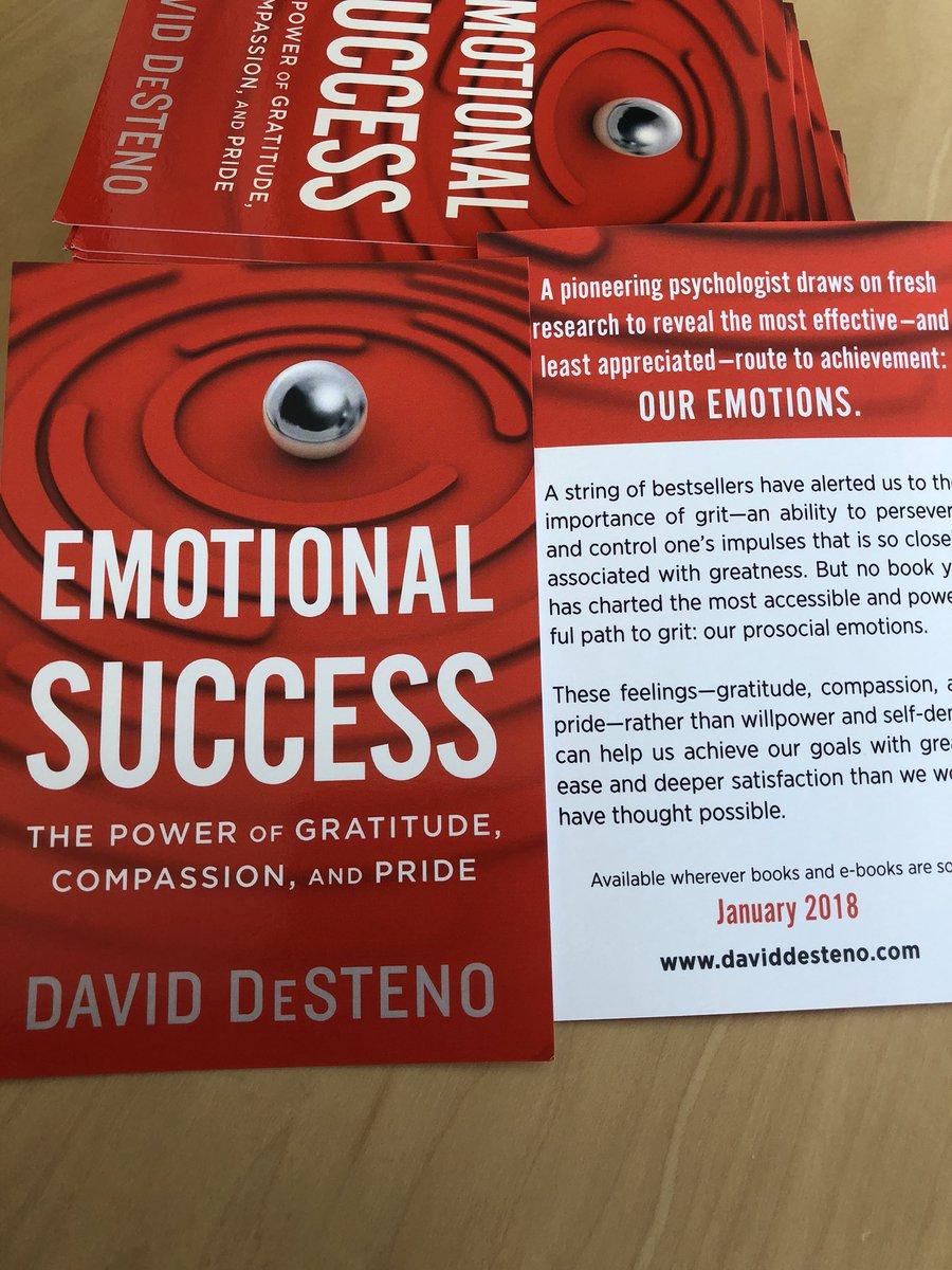 david weeks psychologist