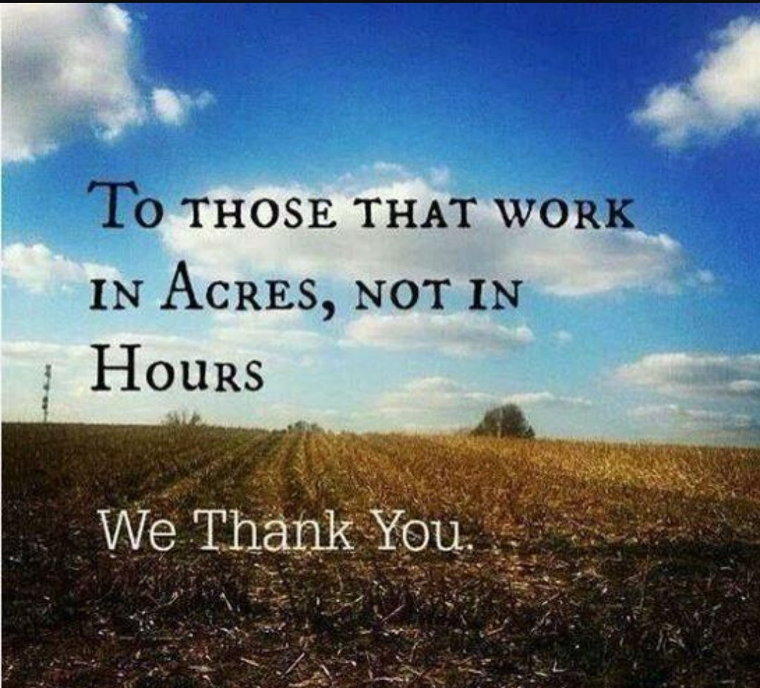 Thank all hard working men &amp; women in agriculture. Happy #NationalFarmersDay! <br>http://pic.twitter.com/I4J7siCA3W