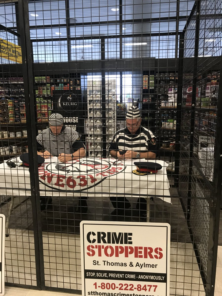 We are starting our Annual Bail n  Jail  Please come and join us for some  fun  Oct 12 13 10 5 both dayspic twitter com d5y4hgRmyx   at Geerlinks Home. Ruby Morse   RubyMorser    Twitter