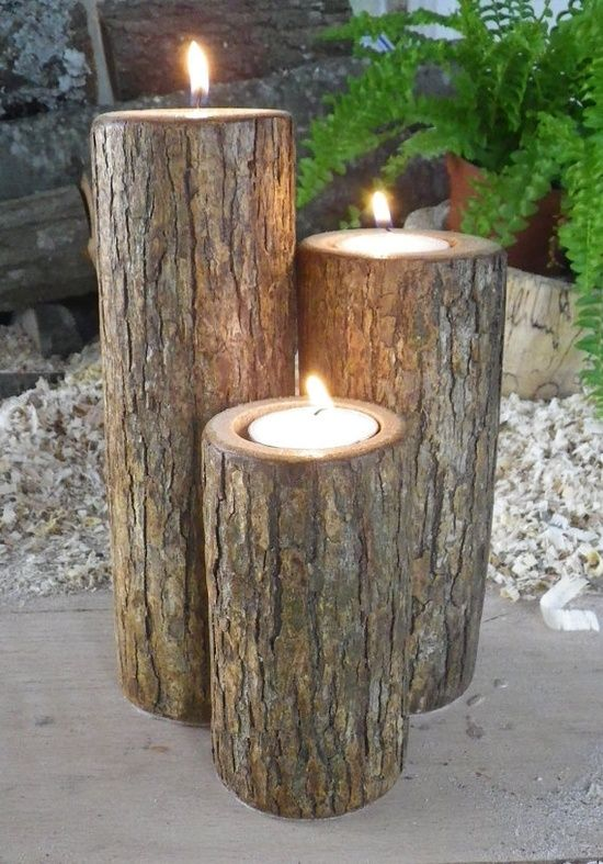 We love this #DIY #garden #feature which would look fabulous as the evenings draw in #loveyourgarden <br>http://pic.twitter.com/6N6b8HeVi4