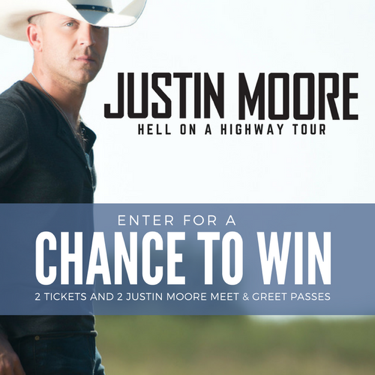 Bjcc on twitter register for a chance to win 2 justin moore 808 am 12 oct 2017 m4hsunfo