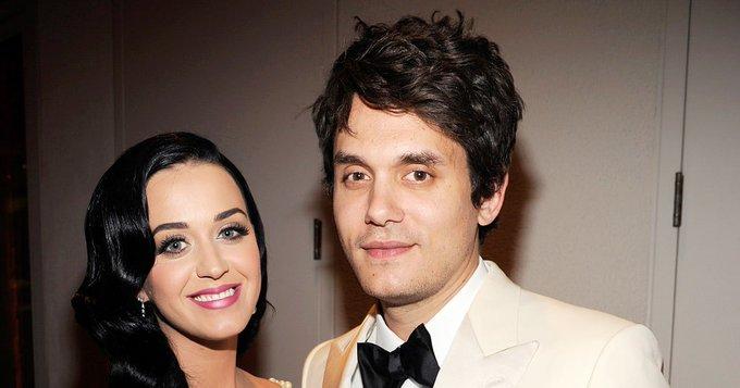 Katy Perry Wishes John Mayer\s Dad a Happy Birthday: Photo