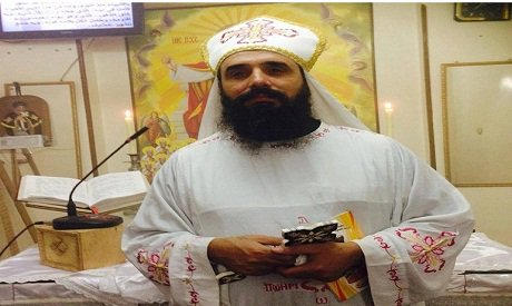 #Egyptian priest killed, second injured in #Cairo attack english.ahram.org.eg/News/278686.as… #Egypt