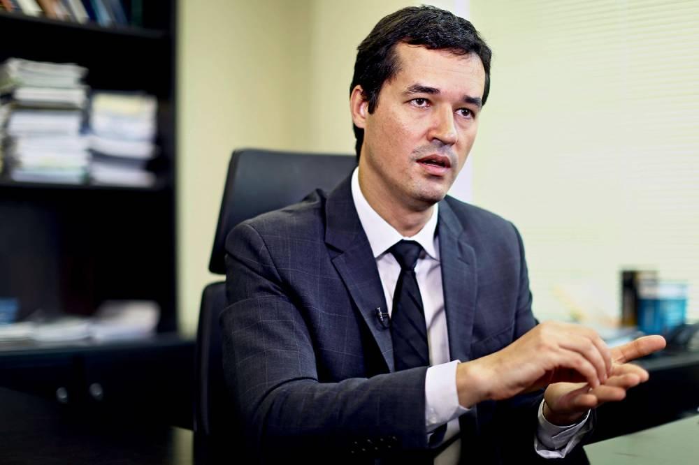 Deltan Dallagnol: 'parlamentares sob suprema proteção' https://t.co/Pa9v2YrOi4