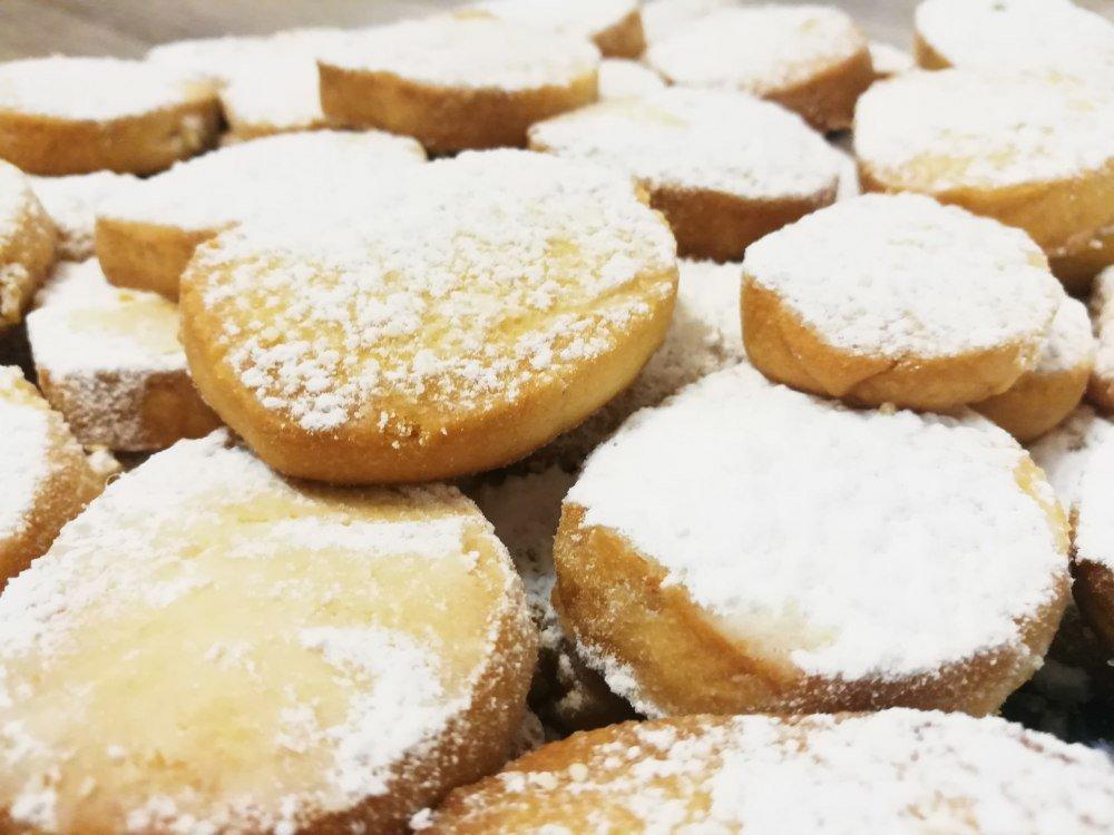 Печенье без яиц рецепт с фото