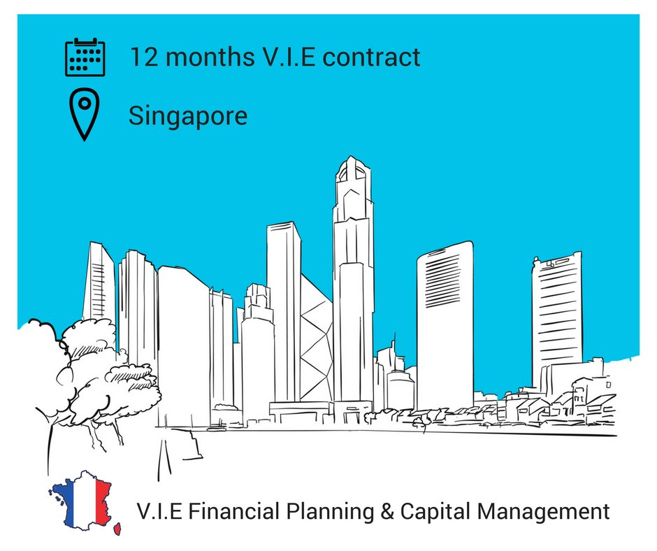Are you a young #VIE graduate keen to gain professional experience abroad? We have a #finance role available  https:// buff.ly/2xEZTlu  &nbsp;  <br>http://pic.twitter.com/VhQmByqR98