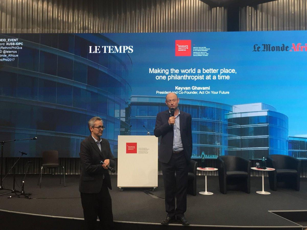 Thank you to all the panelists  and moderators for your insights and to all the partners for organizing #RethinkPhil2017 @IHEID!<br>http://pic.twitter.com/xS7SklK1Di