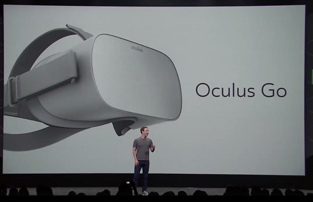 "Facebook targets ""one billion VR users"" with Oculus Go https://t.co/xAfRIocEr9 #VirtualReality #VR #OculusGo https://t.co/dYKdigo8Fk"