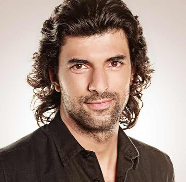 Happy Birthday Engin Akyurek