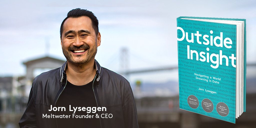 Today is the day. #OutsideInsight launches today! Get your copy now: https://t.co/sNokw0Uwvv https://t.co/JXVpaomK3K