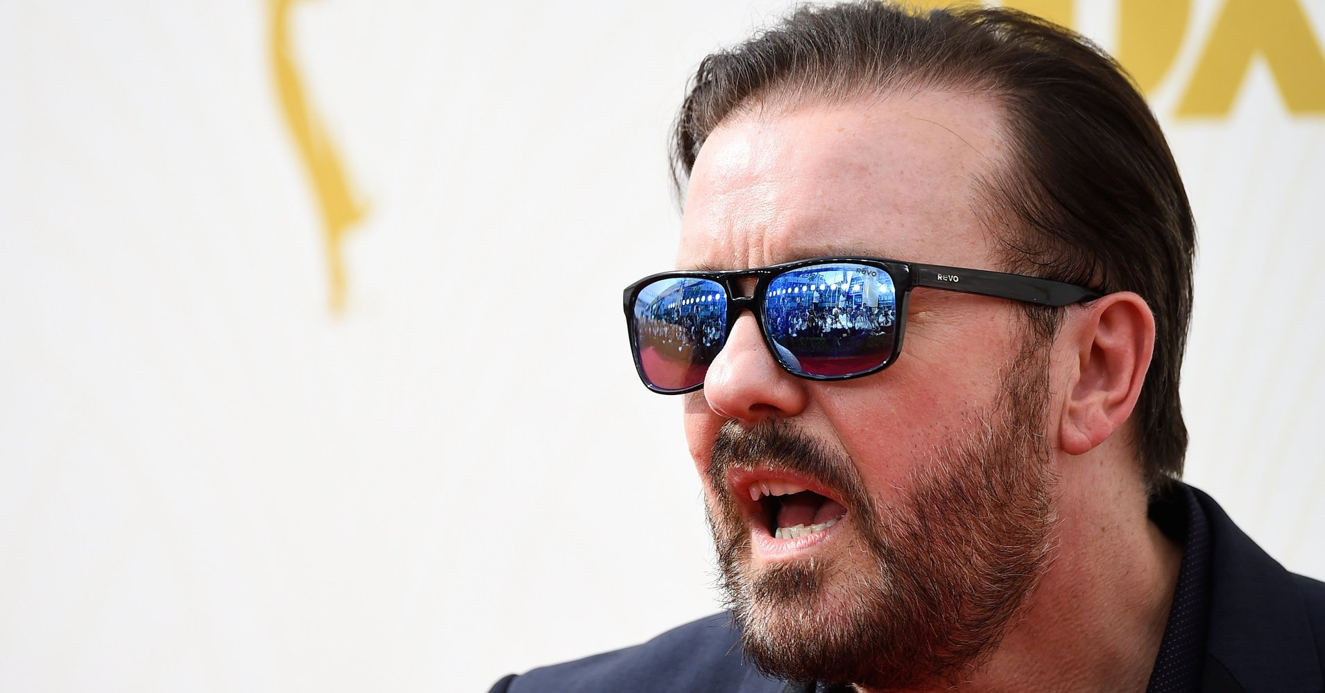 RT @HuffPostEnt: Ricky Gervais stands up for truth in the age of fake news https://t.co/4UIitRhbaD https://t.co/19drCLueL7