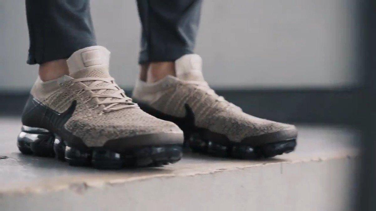 size 40 1b2e0 c83d7 Air Vapormax Flyknit Khaki : air revolution continues Nike ...