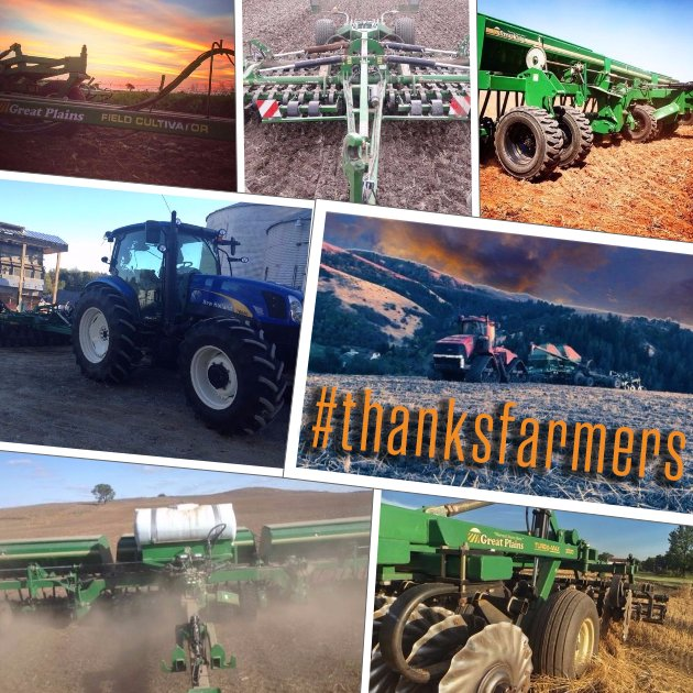 We are so #thankful for our hard-working...