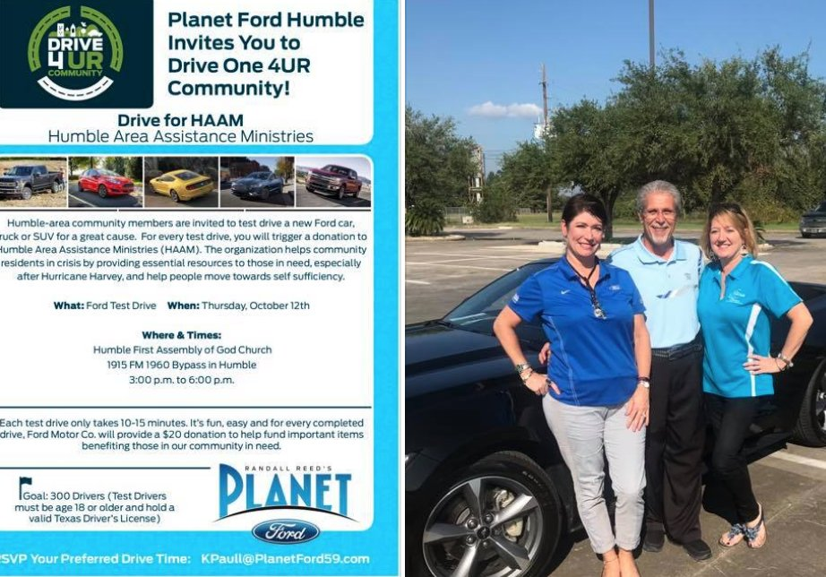 Planet Ford Humble Tx >> Planet Ford 59 On Twitter Here Til 6p Great Time At