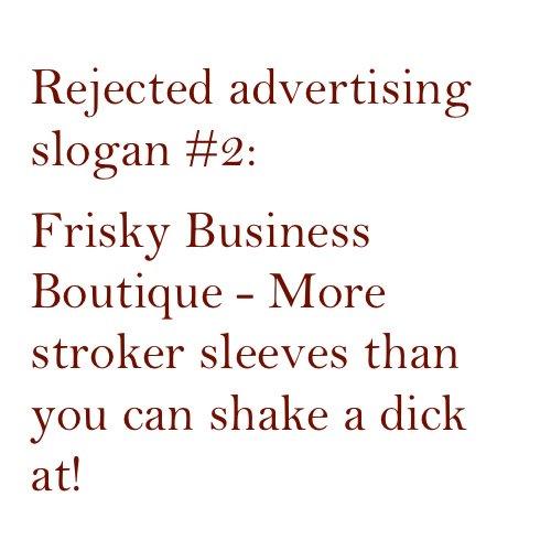 Frisky Business Durham Nc