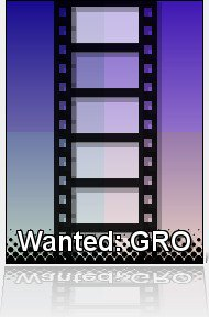 Wanted: GRO