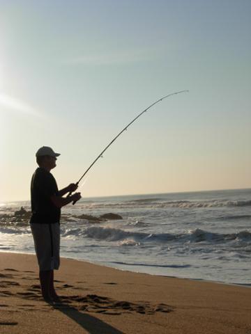 Fishing clubs