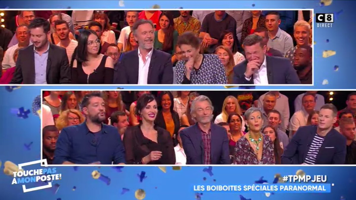 #TPMPJeu Latest News Trends Updates Images - TPMP