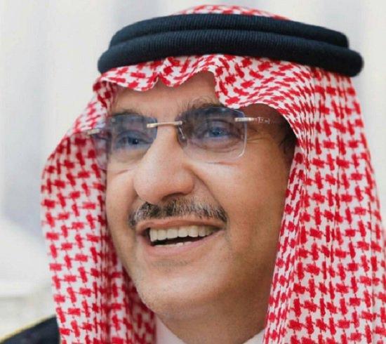 شاهد.. الأمير #محمد_بن_نايف يصل إلى #الرياض قادما من #جدة https://t.co...