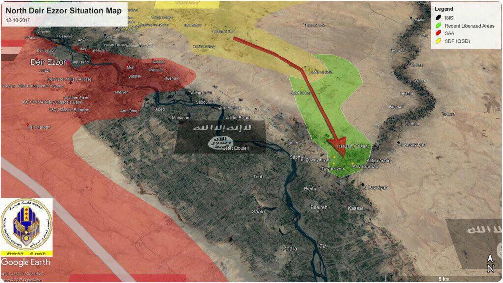 Syrian War: News #15 - Page 40 DL9Nja3WAAEh9TX