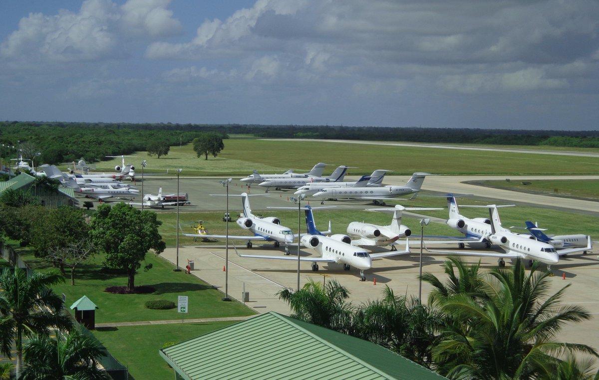 La Romana Airport On Twitter At Laromanaairport We Are Ready