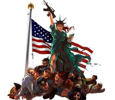 #kanaatimegöre ABD Darbr olmaz çünkü ord...