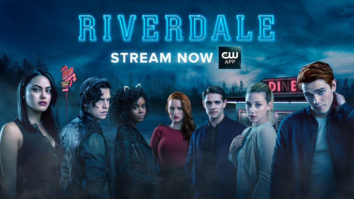 Riverdale Stream Kinox