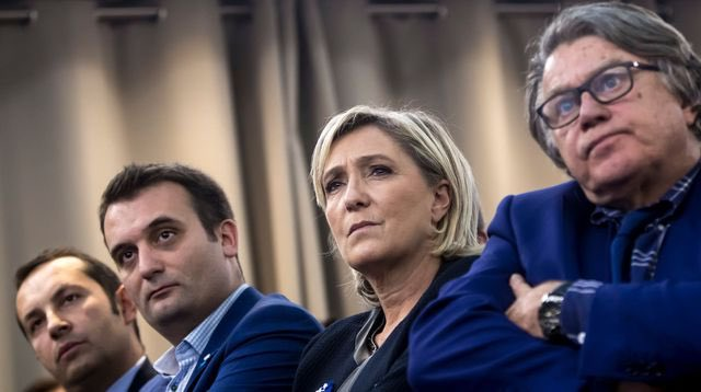 #QuandTesAuRegime Parce que tu dois rembourser le parlement Européen  pic.twitter.com/sNvmoHy2bS